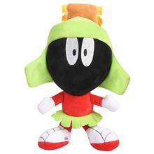 Looney Tunes Marvin the Martian Big Head Plush Dog Toy