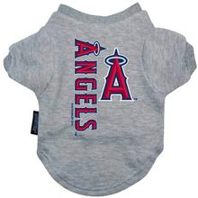 Los Angeles Angels Dog T-Shirt