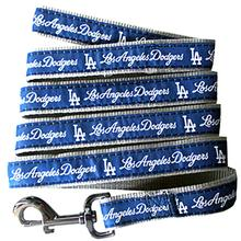 Los Angeles Dodgers Officially Licensed Dog Leash