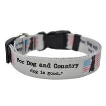 For Dog and Country Dog Collar and Leash Collection by Dog is Good