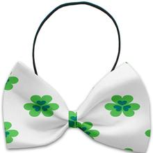 Mirage Lucky Charms Dog Bow Tie