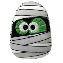 Lulubelles Halloween Power Plush Dog Toy - I Want My Mummy