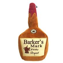 Lulubelles Power Plush Dog Toy - Barker's Mark