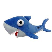 Lulubelles Power Plush Dog Toy - Shark