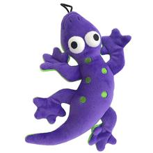 Lulubelles Power Plush Dog Toy - Gordon Gecko