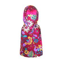 Lydia Retro Dog Raincoat by Pooch Outfitters