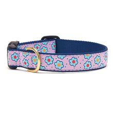 Flower Field Dog Collar by Up Country