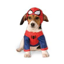 Marvel Spider-Man Dog Costume by Rubies