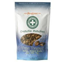 Meowjuana Crunchie Munchie Cat Treats - Tuna Teasers