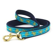 Sea Turtle Dog Leash by Up Country