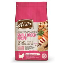 Merrick Classic Healthy Grains Small Breed Dry Dog Food