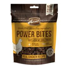 Merrick Power Bites Dog Treats - Real Chicken