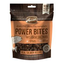 Merrick Power Bites Dog Treats - Real Salmon