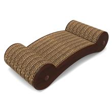 Merry Pet Cat Scratcher Bed