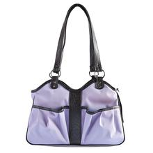 Metro 2 Classic Dog Carrier by Petote - Lilac