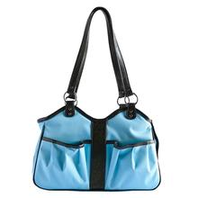 Metro 2 Classic Dog Carrier by Petote - Turquoise