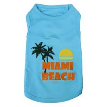 Miami Beach Dog Tank by Parisian Pet
