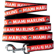 Miami Marlins Officially Licensed Dog Leash