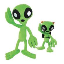 Mighty Liar Series Dog Toy - Alien Albert