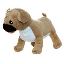 Mighty Farm Series Dog Toy - Puddle Pug