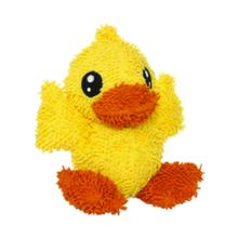 Mighty Microfiber Ball Dog Toy - Duck