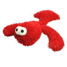 Mighty Microfiber Ball Dog Toy - Lobster