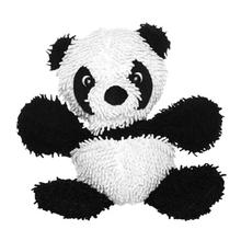 Mighty Microfiber Ball Dog Toy - Panda