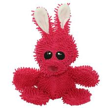 Mighty Microfiber Ball Dog Toy - Rabbit