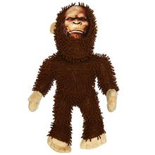 Mighty Microfiber Dog Toy - Bigfoot