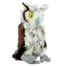Mighty Nature Series Dog Toy - Owl