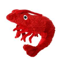 Mighty Ocean Series Dog Toy - Paco Prawn