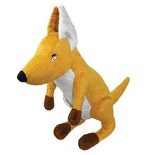 Mighty Safari Dog Toy - Kayla Kangaroo