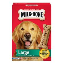 Milk-Bone Original Large Biscuit Dog Treats