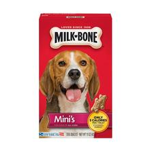 Milk-Bone Original Mini Biscuit Dog Treats