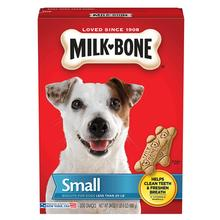 Milk-Bone Original Small Biscuit Dog Treats