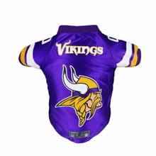 Minnesota Vikings Premium Dog Jersey