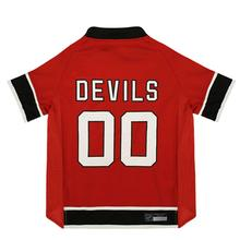 New Jersey Devils Alternate Dog Jersey