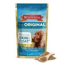 The Missing Link Original Superfood Dog Supplement - Skin & Coat
