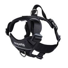 Momentum Control Dog Harness - Black