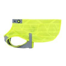 Luna Hi-Vis Dog Vest - Tennis