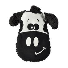 Moo-Ria the Cow Dog Toy