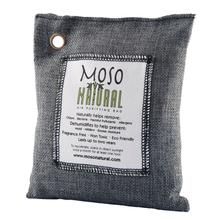 Moso Natural Air Purifying Bag - Charcoal