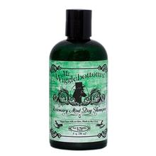 Mr. Wigglebottom's Dog Shampoo - Rosemary Mint