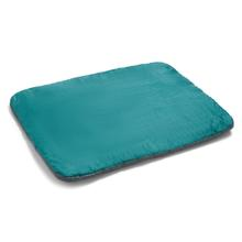 Mt. Bachelor Pad Dog Bed by RuffWear - Tumalo Teal