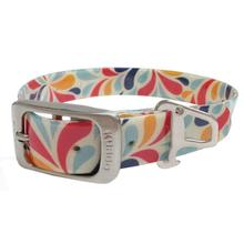Muck Dog Collar by Kurgo - Color Splash
