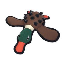 Multipet Dura-Bites Dog Toy - Duck