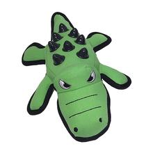 Multipet Dura-Bites Dog Toy - Alligator