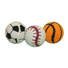 MultiPet Sport Tennis Ball Dog Toys