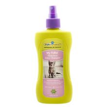 My FURst Waterless Kitten Shampoo