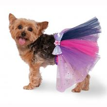 My Little Pony Twilight Sparkle Dog Tutu Costume